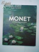 MONET 莫奈画集