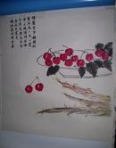 樱桃、竹笋【有题诗】