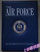 AIR  FORCE(美国空军)缺第40-41页 皮革面精装共368页