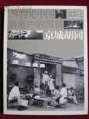 消逝中的风情:京城胡同(行走中国地理文化系列)