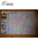 武汉市交通图(2004)