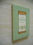 Het kleine asperge kookboek【小芦笋食谱,荷兰语原版】