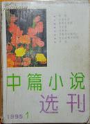 中篇小说选刊(文学双月刊)