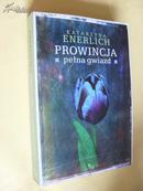 外文原版 大开本 品好如图Prowincja       pelna gwiazd Katarzyna Enerlich