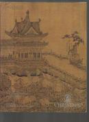 佳士得 纽约1994中国古近代名画拍卖