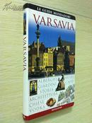 (Le Guide Mondadori) Varsavia【华沙,意大利文原版,精美彩色图文本】