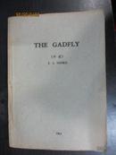 THE GADFLY【 牛虻】英文 1964年
