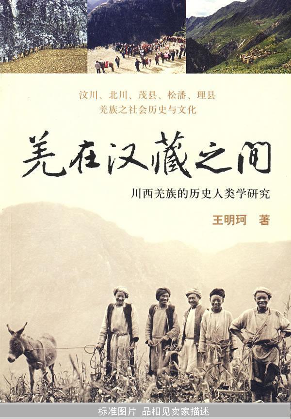 羌在汉藏之间