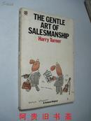 THE GENTLE ART OF SALESMANSHIP
