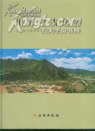 田野考古集粹 --吉林省文物考古研究所成立二十五周年纪念