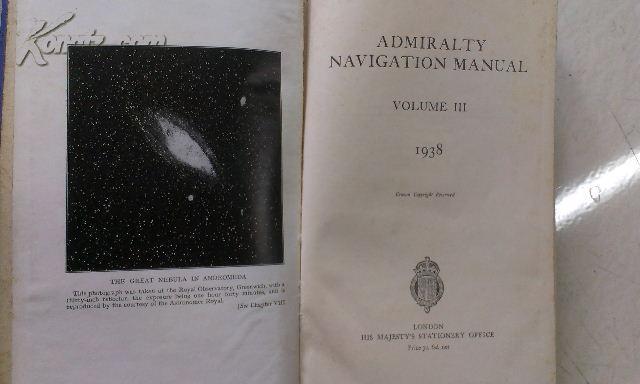 1938年--英文版造船----航母吧--工具书精装3册