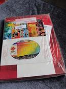 香港邮政署《一九九七年香港珍贵邮票册》(未拆塑封十品)硬精装带合套   一版一印 现货