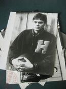 美国电影《篮坛怪杰》电影剧照8张 包邮挂
