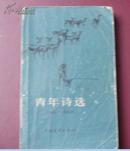 青年诗选:1981.1982