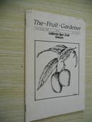 The Fruit Gardener【英文原版】
