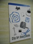 Clip Art User\s Guide【英文原版】
