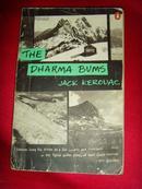 原版英文书:THE DHARMA BVMS JACK KEROVAC