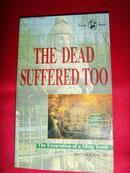 【英文版】(风雪定陵) The Dead Suffered Too