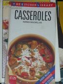 Casseroles(英文原版食谱,砂锅)/BT(外来之家