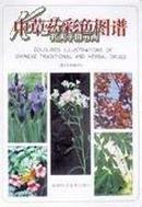 精装本《中草药彩色图谱》1995年版  1035页 铜版纸印刷  个人藏书 10品