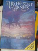 This Present Darkness(英文原版小说)/SK查
