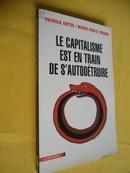 法文原版   Le Capitalisme       Est En Train De SAutodétruire .Artus Patrick - Virard Marie-Paule