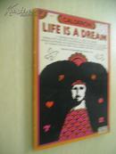 Life Is a Dream【浮生若梦,卡尔德隆·德·拉·巴尔卡,西班牙文原题:La Vida Es Sueño,英文原版】