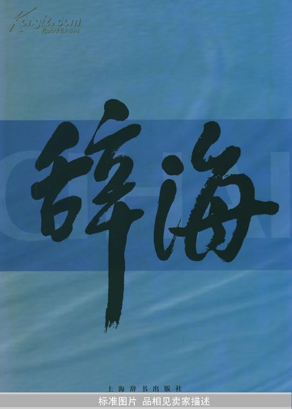 辞海(上中下)