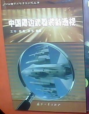 中国周边武器装备透视