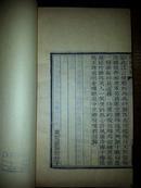 孔网首现! 康有为序 《粤两生集》一册四卷全 单云阁藏 单懋谦、潘其璇等签名本