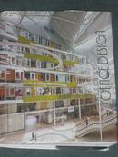 Inside/Outside Office Design(英文原版,办公空间室内外设计)/SK