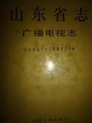 山东省志广播电视志(73)