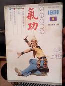 气功1991-1