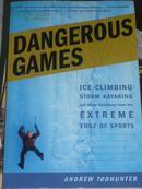 Dangerous Games(英文原版)  /BT 外来之家