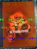 日版宝冢-07年公演-バレンシアの熱い花-宙FANTASISTA场刊