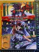 日本原版 Guilty Gear XX Slash罪恶装备 06年初版绝版 付书腰不议价不包邮