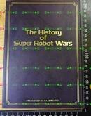 日版收藏 超级机器人大战F 予约特典