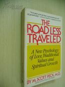 The Road Less Traveled【少有人走的路,M·斯科特·派克,英文原版】