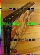日版收藏 遥远时空中3-遙かなる時空の中で 视觉画集