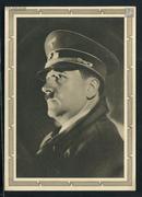 1941年德国希特勒明信片    上品   保存完好