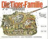 图解虎式坦克