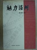 魅力温州(全一册 SYY)