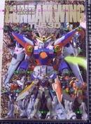 日版收藏 新机动战记高达W-THE-3D 机动战士高达W