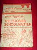 【英文原版;印第安纳校长】THE HOOSIER SCHOOLMASTER