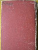 英文版《principles of gynaecology》(《妇科学原理》(1959年)上海中医学院附属龙华医院图书室 印鉴