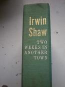 1960年.毛边版《欧文肖     外文小说.   》  32k