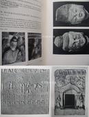 《中国古代艺术品珍赏》各类青铜器玉器石雕限量版编号画册各地公私收藏柏林东亚艺术博物馆馆长Kummel编辑
