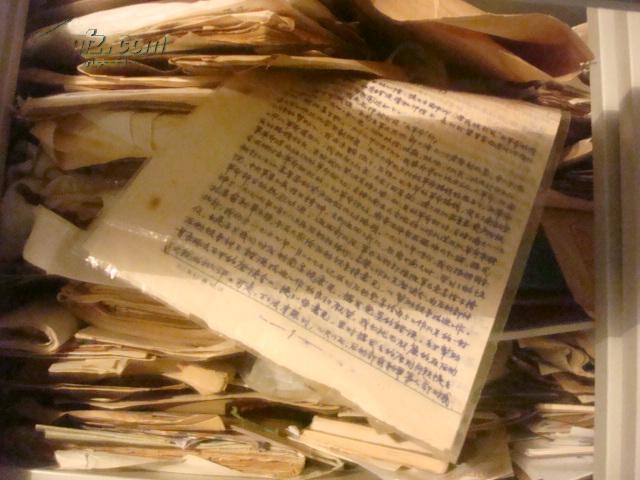 文稿--薛寿萱--民国记事--无锡城内前西溪