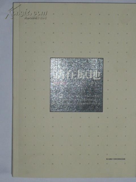 站在原地——FlaHalo 风火广告12年 心路文集