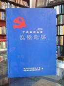 2010中共孟连县执政纪要